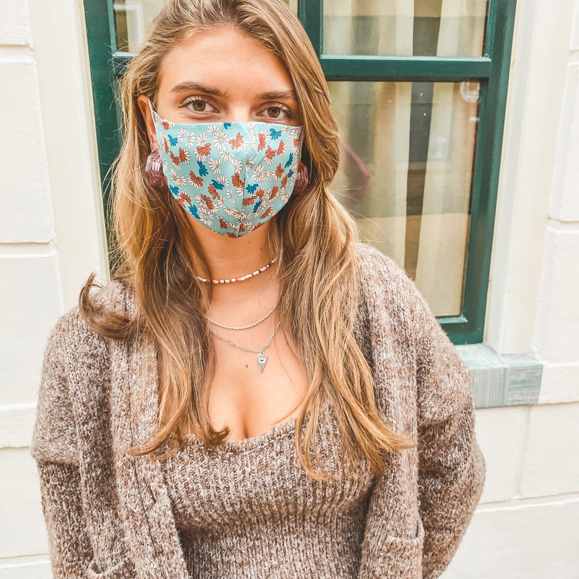 Niet-medisch mondkapje 4